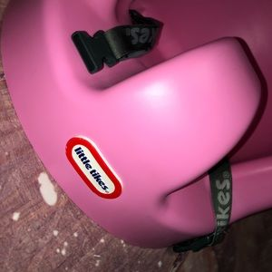 Little Tikes Other - Little Tikes Pink My First Seat Infant Floor Seat